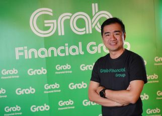 Grab Financial Group