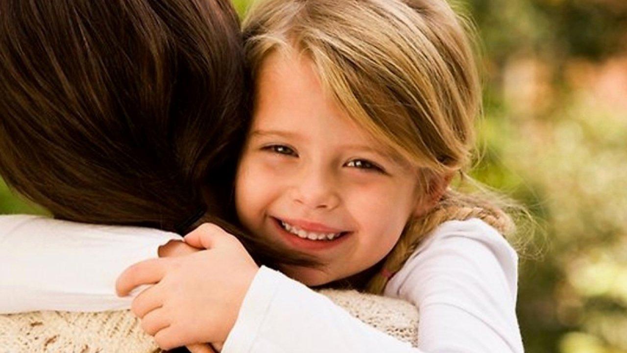Cha mẹ là người giúp con tự tin hơn trong cuộc sống