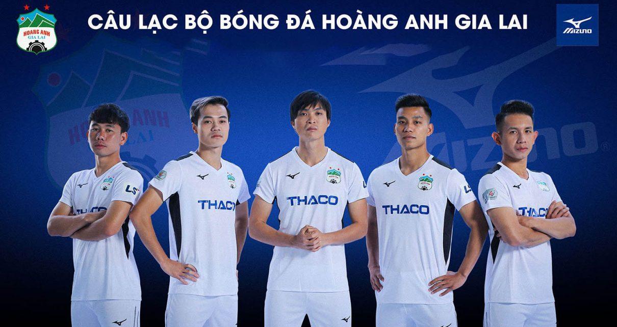 CLB Hoàng Anh Gia Lai