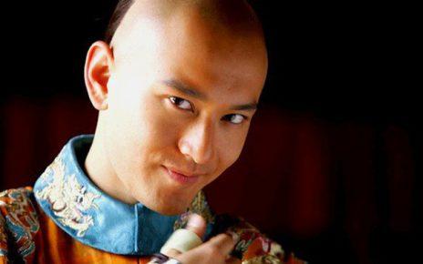Tài tử Huỳnh Hiểu Minh vào vai nhân vật nội tâm