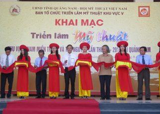 Triển Lãm Mỹ Thuật Việt Nam 2020