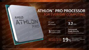 AMD và bước tiến trong tương lai