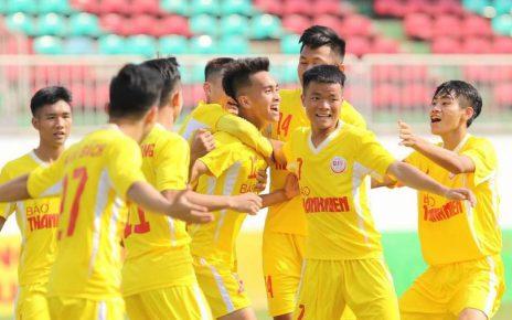 U19 Sông Lam Nghệ an