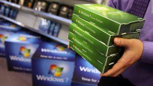 Tuyên bố về việc khai tử Windows 7